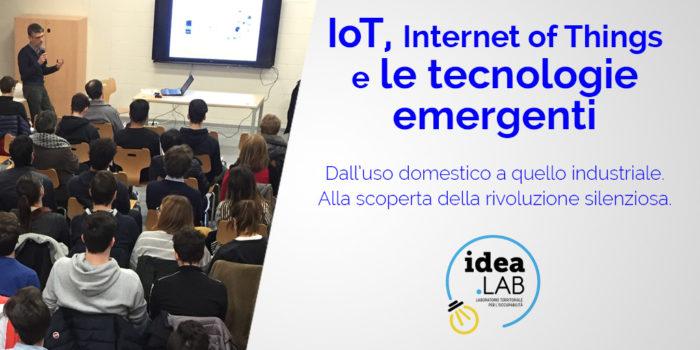 ITE Tosi IoT Idea.LAB