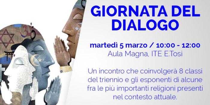 ITE Tosi Giornata del Dialogo