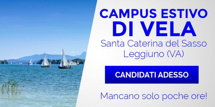 ITE Tosi - Campus Vela 2019