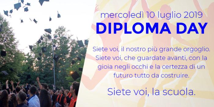 ITE Tosi - Diploma Day 2019